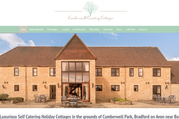 Cumberwell Country Cottages Bradford on Avon